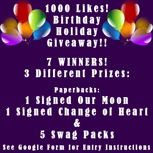 1000LikesHolidayBirthday